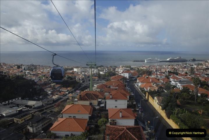 2011-04-18. Funchal, Madeira. Transport.  1 (65)269