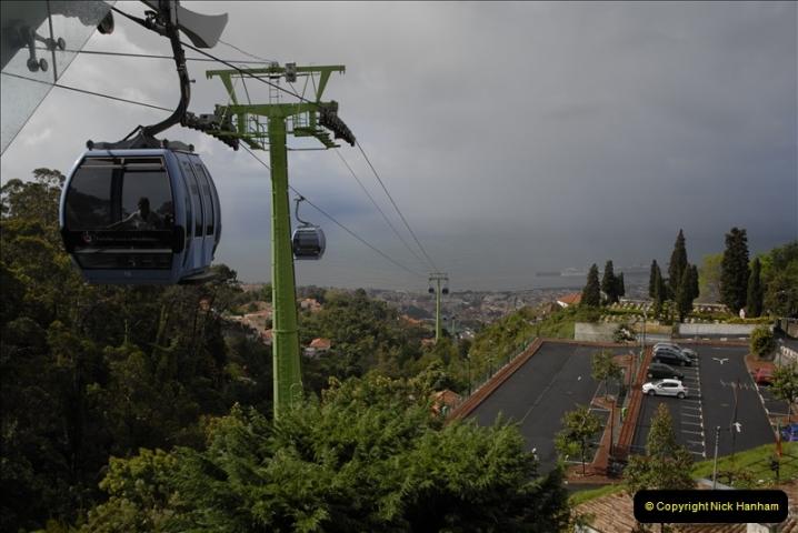 2011-04-18. Funchal, Madeira. Transport.  1 (74)278