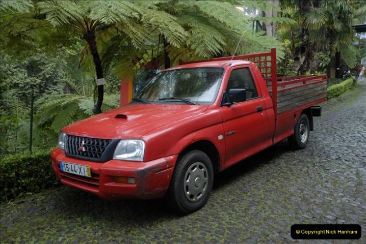 2011-04-18. Funchal, Madeira. Transport.  1 (78)282