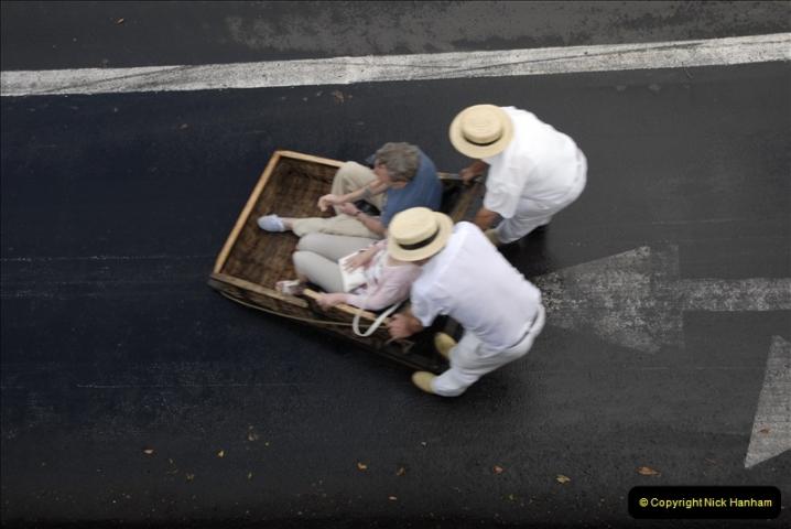 2011-04-18. Funchal, Madeira. Transport.  1 (87)291