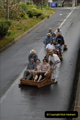 2011-04-18. Funchal, Madeira. Transport.  1 (91)295