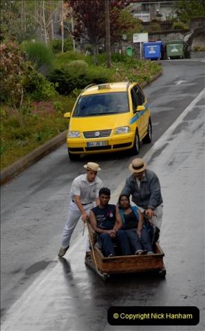 2011-04-18. Funchal, Madeira. Transport.  1 (93)297