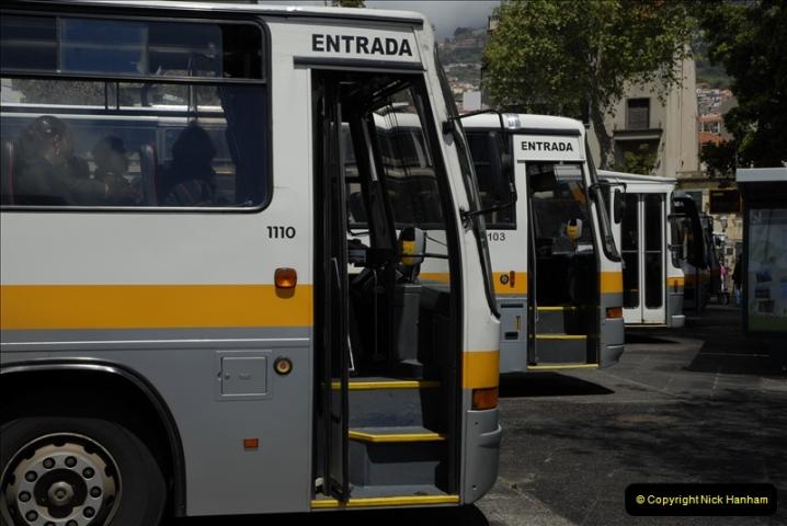 2011-04-18. Funchal, Madeira. Transport.  1 (95)299