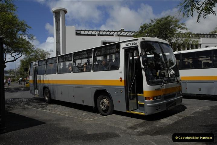 2011-04-18. Funchal, Madeira. Transport.  1 (96)300