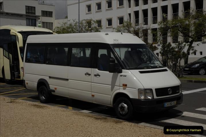2011-04-18. Funchal, Madeira. Transport.  1 (98)302
