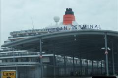 2011-04-14 to 17. Cunard Queen Victoria & Southampton.  (1)001