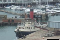 2011-04-14 to 17. Cunard Queen Victoria & Southampton.  (10)010