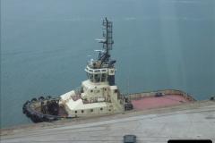 2011-04-14 to 17. Cunard Queen Victoria & Southampton.  (11)011