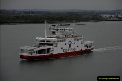 2011-04-14 to 17. Cunard Queen Victoria & Southampton.  (12)012