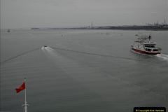 2011-04-14 to 17. Cunard Queen Victoria & Southampton.  (19)019