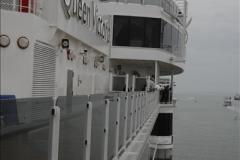 2011-04-14 to 17. Cunard Queen Victoria & Southampton.  (20)020