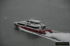 2011-04-14 to 17. Cunard Queen Victoria & Southampton.  (22)022