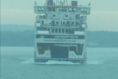 2011-04-14 to 17. Cunard Queen Victoria & Southampton.  (24)024