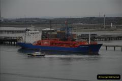 2011-04-14 to 17. Cunard Queen Victoria & Southampton.  (25)025