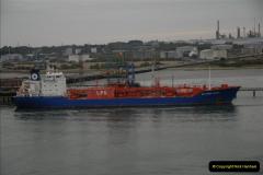 2011-04-14 to 17. Cunard Queen Victoria & Southampton.  (26)026