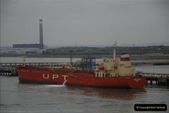 2011-04-14 to 17. Cunard Queen Victoria & Southampton.  (27)027