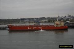 2011-04-14 to 17. Cunard Queen Victoria & Southampton.  (28)028