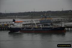 2011-04-14 to 17. Cunard Queen Victoria & Southampton.  (30)030