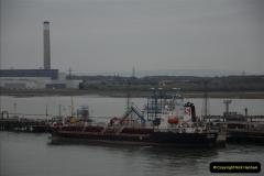 2011-04-14 to 17. Cunard Queen Victoria & Southampton.  (31)031