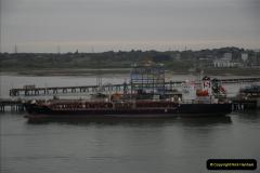 2011-04-14 to 17. Cunard Queen Victoria & Southampton.  (32)032