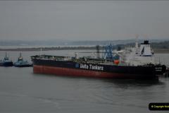 2011-04-14 to 17. Cunard Queen Victoria & Southampton.  (33)033