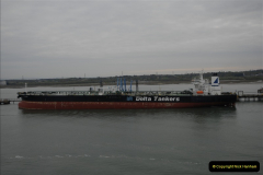 2011-04-14 to 17. Cunard Queen Victoria & Southampton.  (34)034