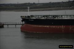 2011-04-14 to 17. Cunard Queen Victoria & Southampton.  (35)035