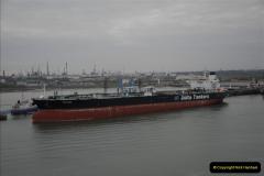 2011-04-14 to 17. Cunard Queen Victoria & Southampton.  (36)036