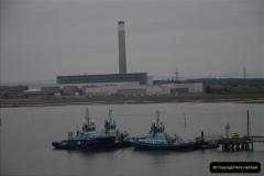 2011-04-14 to 17. Cunard Queen Victoria & Southampton.  (37)037