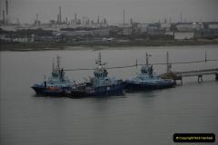 2011-04-14 to 17. Cunard Queen Victoria & Southampton.  (38)038