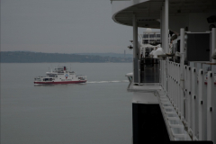 2011-04-14 to 17. Cunard Queen Victoria & Southampton.  (40)040