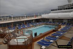 2011-04-14 to 17. Cunard Queen Victoria & Southampton.  (56)056