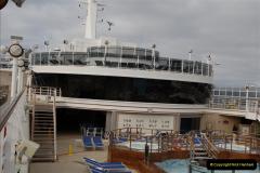 2011-04-14 to 17. Cunard Queen Victoria & Southampton.  (58)058