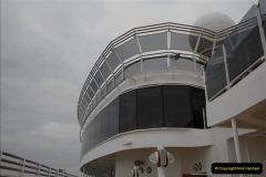 2011-04-14 to 17. Cunard Queen Victoria & Southampton.  (59)059