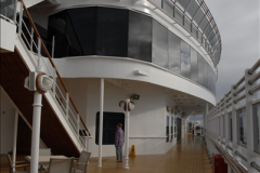 2011-04-14 to 17. Cunard Queen Victoria & Southampton.  (60)060