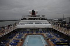 2011-04-14 to 17. Cunard Queen Victoria & Southampton.  (7)007