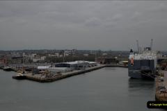 2011-04-14 to 17. Cunard Queen Victoria & Southampton.  (8)008