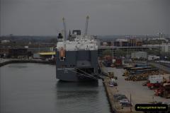 2011-04-14 to 17. Cunard Queen Victoria & Southampton.  (9)009