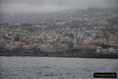 2011-04-17. Funchal, Madeira. Transport.  1 (6)210