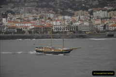 2011-04-17. Funchal, Madeira. Transport.  1 (8)212