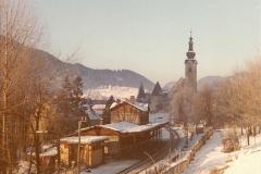 1978 January Tarvisio, Italy.   (2)04