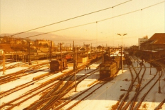 1978 January. Villach, Austria.  (2)06