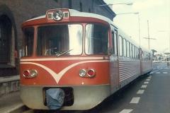 1979  Summer. Elsinor, Denmark.  (1)07