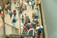 1983-07-14 to 16 Copenhagen, Denmark.  (10)18