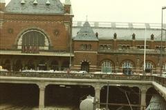1983-07-14 to 16 Copenhagen, Denmark.  (1)09