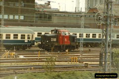 1983-07-14 to 16 Copenhagen, Denmark.  (13)21