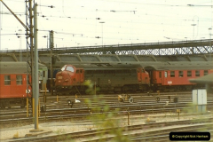 1983-07-14 to 16 Copenhagen, Denmark.  (19)27