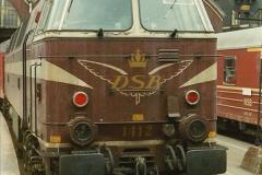 1983-07-14 to 16 Copenhagen, Denmark.  (26)34