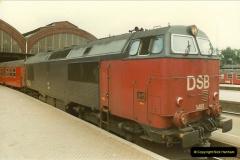 1983-07-14 to 16 Copenhagen, Denmark.  (30)38