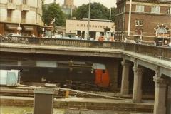 1983-07-14 to 16 Copenhagen, Denmark.  (3)11